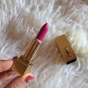 YSl rouge couture mini lipstick 19